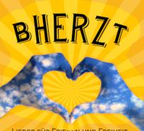 bherzt - Lieder für Frieden und Freiheit